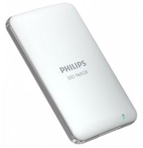 Dysk PHILIPS Portable 960GB SSD