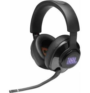 Słuchawki JBL Quantum 400 RGB