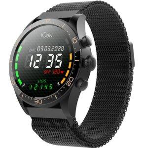 Smartwatch FOREVER Icon AW-100 Czarny