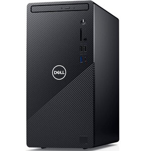 Komputer DELL Inspiron 3881 i3-10100 8GB HDD 1TB Windows 10 Home
