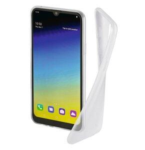Etui HAMA Crystal Clear do LG K40S Przezroczysty