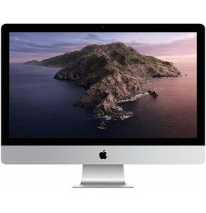 "Komputer APPLE iMac 27 5k 27"" Retina i5-10500 8GB SSD 256GB macOS Srebrny"