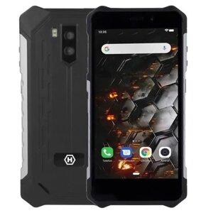 "Smartfon HAMMER Iron 3 3/32GB 5.5"" Srebrny"