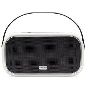 Głośnik mobilny FOREVER BS-660 UNIQ Biały