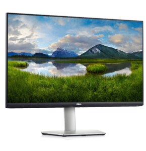 """Monitor DELL S2721HS 27"""" 1920x1080px IPS 4 ms"""