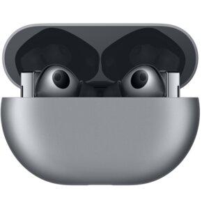Słuchawki dokanałowe HUAWEI FreeBuds Pro ANC Srebrny
