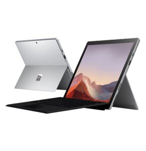 "Laptop MICROSOFT Surface Pro 7 12.3"" i5-1035G4 8GB SSD 128GB Windows 10 Home"