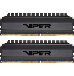 Pamięć RAM PATRIOT Viper 4 Blackout 16GB 4133MHz