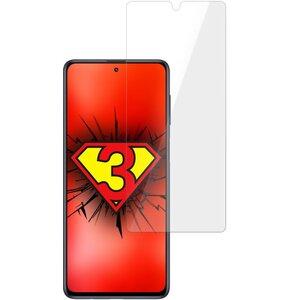 Szkło hybrydowe 3MK FlexibleGlass do Samsung Galaxy M51