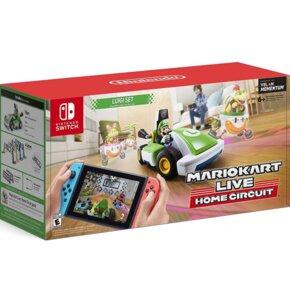 Mario Kart Live: Home Circuit - Luigi Gra NINTENDO SWITCH
