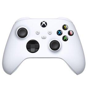 Kontroler MICROSOFT XBOX Series X Biały