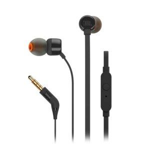 Słuchawki dokanałowe JBL C16 Czarny