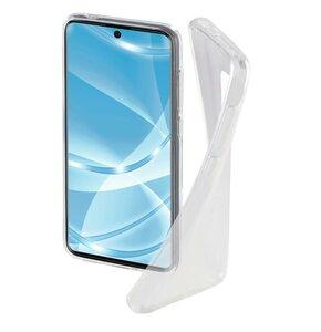 Etui HAMA Crystal Clear do Xiaomi Redmi Note 8 Pro Przezroczysty