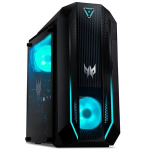 Komputer ACER Predator Orion 3000 i5-10400F 8GB SSD 512GB GeForce GTX1650