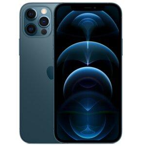 "Smartfon APPLE iPhone 12 Pro 128GB 5G 6.1"" Pacyficzny MGMN3PM/A"