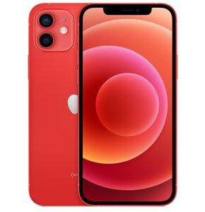 "Smartfon APPLE iPhone 12 mini 128GB 5G 5.4"" Czerwony MGE53PM/A"