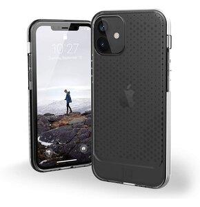 Etui UAG Lucent do Apple iPhone 12 Mini Przezroczysty