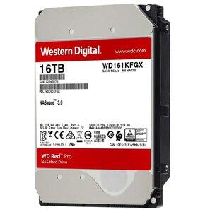 Dysk WD Red Pro 16TB HDD