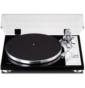 Gramofon TEAC TN-4D Czarny