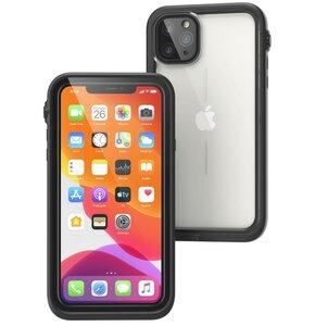 Etui CATALYST Waterproof do Apple iPhone 11 Pro Czarny
