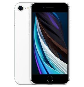 "Smartfon APPLE iPhone SE 2020 64GB 4.7"" Biały MHGQ3PM/A"