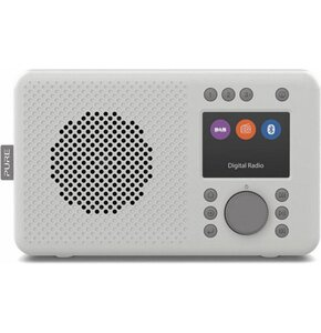 Radio PURE Elan DAB+ Szary