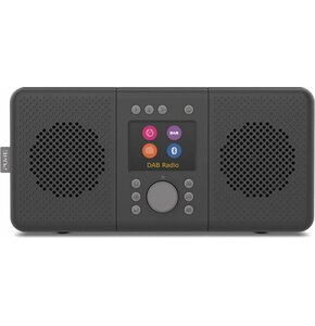 Radio PURE Elan Connect+ Antracytowy