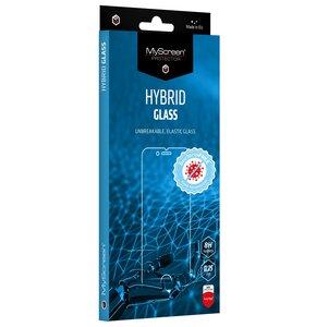 Szkło hybrydowe MYSCREEN Hybrid Glass BacteriaFree do Samsung Galaxy A20S