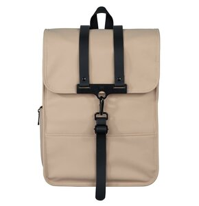Plecak na laptopa HAMA Perth 15.6 cali Beżowy