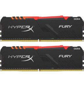 Pamięć RAM HYPERX Fury 32GB 3466MHz