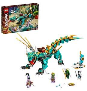 LEGO Ninjago Dżunglowy smok 71746