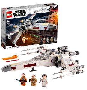 LEGO Star Wars Myśliwiec X-Wing Luke'a Skywalkera 75301