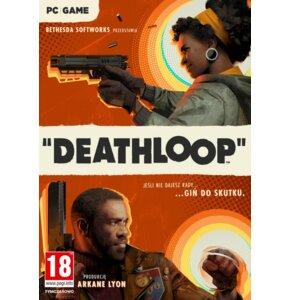 Deathloop Gra PC