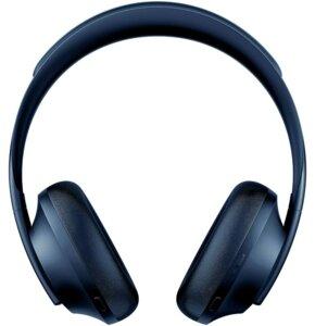 Słuchawki nauszne BOSE Noise Cancelling 700 ANC Niebieski