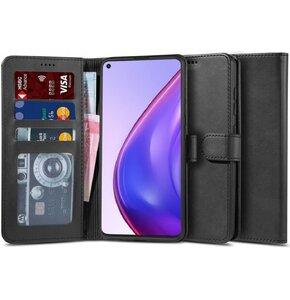 Etui TECH-PROTECT Wallet 2 do Xiaomi Mi 10T/Mi 10T Pro Czarny
