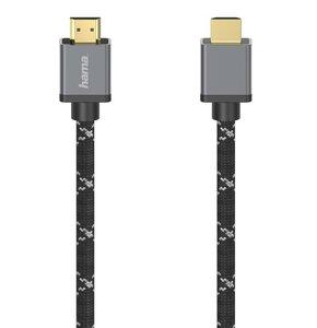 Kabel HDMI - HDMI HAMA 1 m