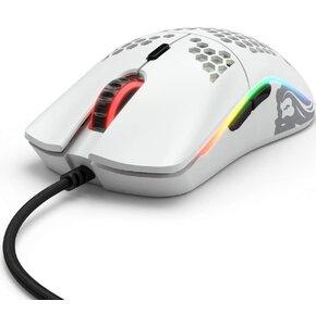 Mysz GLORIOUS PC Gaming Race Model O Matte White