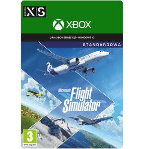 Kod aktywacyjny Microsoft Flight Simulator: Standard Gra PC / XBOX SERIES X/S