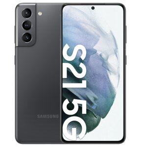 "Smartfon SAMSUNG Galaxy S21 8/128GB 5G 6.2"" 120Hz Szary SM-G991"