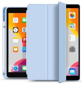 Etui na iPad / iPad Air / iPad Pro TECH-PROTECT SmartCase Niebieski