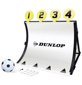 Bramka do piłki nożnej DUNLOP 184838 (78 x 75 x 58 cm)