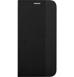 Etui WINNER GROUP Flipbook Duet do Motorola Moto E7 Power Czarny