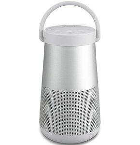 Głośnik mobilny BOSE Soundlink Revolve+ II Srebrny