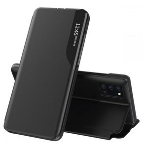 Etui TECH-PROTECT Smart View do Samsung Galaxy A42 5G Czarny