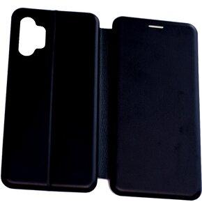 Etui BOOK MAGNETIC do Samsung Galaxy A32 5G Czarny