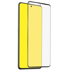 Szkło hartowane SBS Full Cover do Samsung Galaxy A71/A72 Czarny