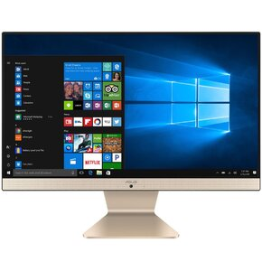 "Komputer ASUS Vivo V222GAK-BA033R 21.5"" IPS Pentium Silver J5005 4GB SSD 256GB Windows 10 Professional"
