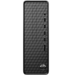 Komputer HP Slim S01-AF1004NW Celeron J4025 4GB SSD 256GB Windows 10 Home