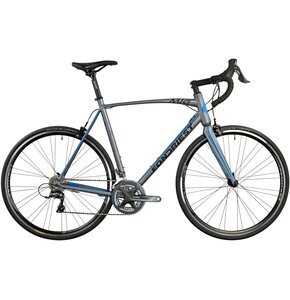 Rower szosowy FONDRIEST MIG 2.0 M22 28 cali męski Grafitowo-niebieski