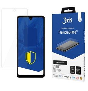 Szkło hybrydowe 3MK FlexibleGlass do LG K71
